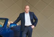 Dr. Werner Tiezt, desde el 1 de julio nuevo vicepresidente de I+D de SEAT.