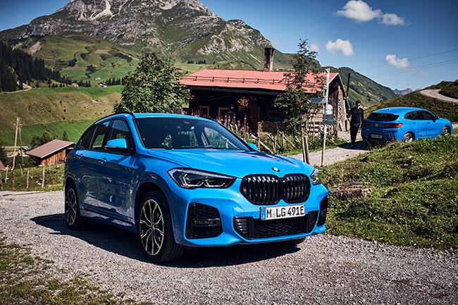 Con 57 km de autonomía en eléctrico, tiene etiqueta 0 emisiones de la DGT. Su precio parte de 47.600 euros.