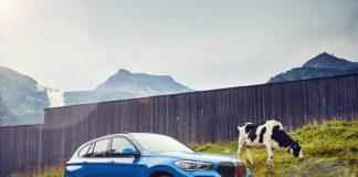 Nuevo BMW X1 xdrive25e, el SAV en versión híbrida enchufable.