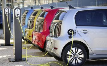 Una nueva familia de coches pequeños eléctricos entraría en la marca ID.1 de Volkswaggen.