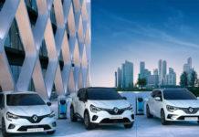 Renault ha presentado un plan en el que es fundamental la producción de vehículos eléctricos.