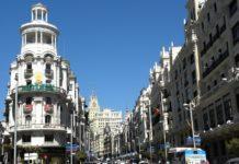 Ciudad de Madrid