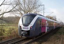 Las pruebas del primer tren autónomo se realizarán en una línea regional alemana.