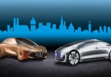 Mercedes-Benz y BMW no continúan con su acuerdo para desarrollar tecnología para coches autónomos.