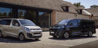 Nuevo Citroën ë-SpaceTourer.