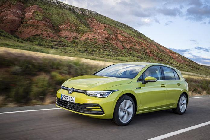De las versiones híbridas enchufables, el VW GTE es tan dinámico y potente como el popular GTI.