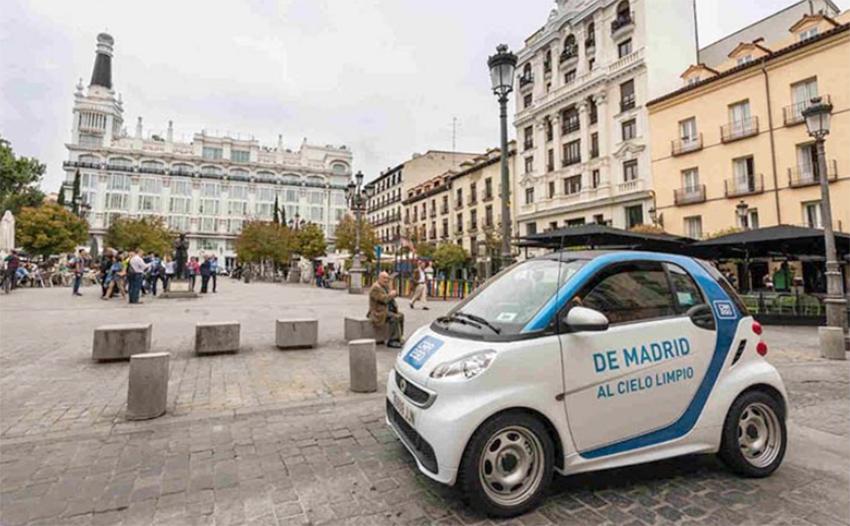 El COVID-19 ha demostrado tener un mayor impacto en las ciudades por la contaminación. Preocupa la salida de la crisis por el mayor uso de vehículos privados.
