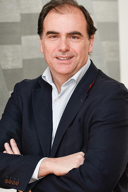 Manuel Orejas, de Arval.