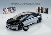 Acuerdo Mercedes y NVIDIA para desarrollar la conducción autónoma.