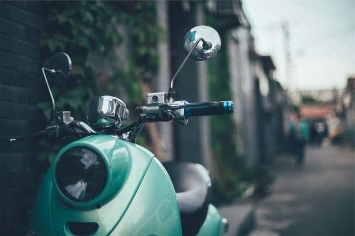 Ayudas moto eléctrica