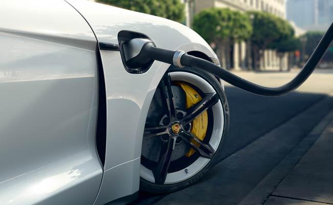 recarga rápida de coches eléctricos