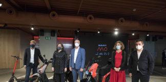 Inauguración oficial de CASA SEAT.