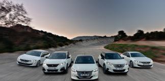 Los modelos electrificados de Peugeot, eléctricos y phev, cuentan con ayudas de hasta 5.500 y hasta 2.600 euros, respectivamente.