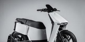 Los nuevos scooters de WoW! tienen una innegable originalidad de diseño.