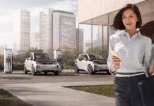El Día Mundial del Vehículo Eléctrico será el 9 de septiembre.