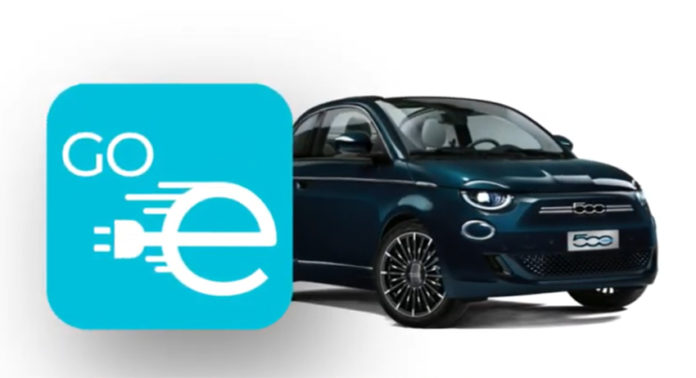 FIAT GOe LIVE, una nueva forma de conocer la movilidad eléctrica y de forma divertida.