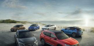 Hyundai Promise se enfoca, principalmente en coches de futuro, electrificados.