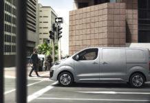 Llega a nuestro país el Peugeot e-Expert.