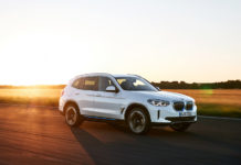 La experiencia de BMW en movilidad eléctrica se materializan en las especificaciones del iX3.