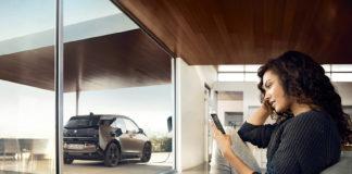 Select Flexible de BMW, para quienes quieran disfrutar de un vehículo eléctrico o de un híbrido enchufable de la marca.