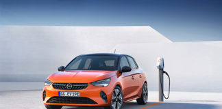 Descuentos del Plan Moves para el Opel Corsa-e y Grandland X Hybrid.