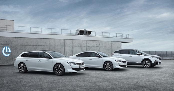 La gama de Peugeot se hace más asequible con los Planes Moves II y Renove.