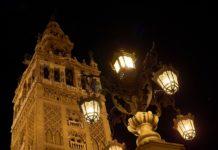 bicis eléctricas en Sevilla