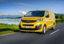 Opel Vivaro-e, ya a la venta en España desde 34.700 euros.