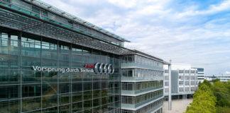 Los resultados financieros de Audi durante el primer semestre reflejan los problemas causados por la pandemia.