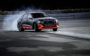 Los beneficios de la tracción quattro de Audi: tracción variable, dinámica y precisa con la máxima eficiencia.