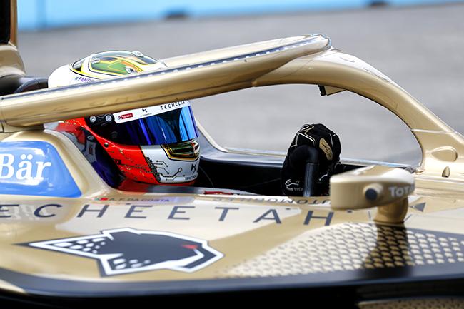 Antonio Felix da Costa (PRT), DS Techeetah, DS E-Tense FE20
