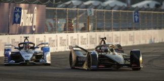 7ª temporada de la Fórmula E