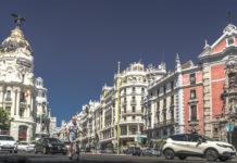 Tras la pandemia, muchos madrileños están buscando alternativas al transporte público en los vehículos de movilidad personal (VMP).