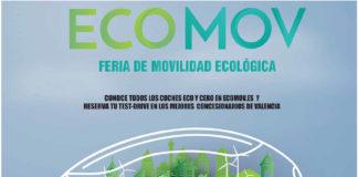ECOMOV Valencia 2020.