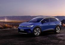 Nuevo Volkswagen ID.4.