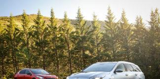 Kia ha incorporado la propulsión híbrida enchufable a sus XCeed y Ceed Tourer.