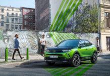Ampliamos la información sobre el nuevo y simpático Opel Mokka-e.