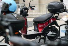 Desdde hoy, la aplicación smou incorpora a los operadores de bicicletas y motos eléctricas compartidas. Foto: Ayuntamiento de Barcelona.