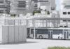 Los vehículos eléctricos de transporte público han conseguido una fuerte penetración en los últimos años.