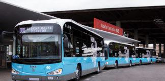 EMT de Madrid ha realizado el tercer pedido de autobuses eléctricos a Irizar e-mobility para renovar la flota.