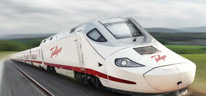 La tecnología de hidrógeno de Talgo se puede incorporar a cualquier tipo de tren.