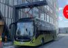 La ciudad ártica noruega de Bodø sólo contará para el transporte público en autobús con vehículos eléctricos desde 2021.