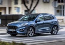 Una de las marcas con problemas por no alcanzar la media de emisiones de CO2 de la UE es Ford. Los problemas con el Ford Kuga PHEV han retrasado el objetivo previsto.