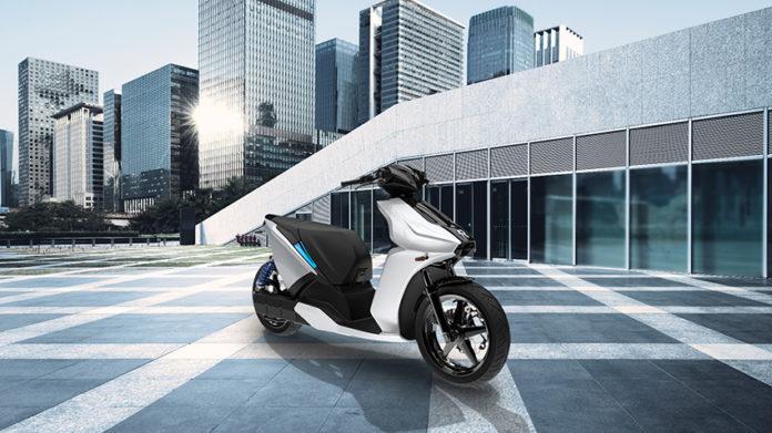 RAY 7.7 de Ray Electric Motors.
