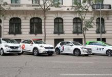 Las principales empresas de carsharing de Madrid han mostrado su satisfacción tras la publicación de la inscripción en el Registro de Vehículos.