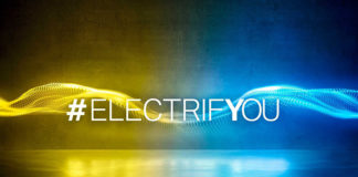 Madrid #Electrifyou, la jornada organizada por BMW para apoyar la movilidad eléctrica del futuro.