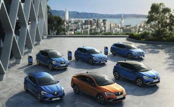 La respuesta de Renault a las ventajas de las tecnologías híbrida y eléctrica se hace patente a través de sus eléctricos y de la creciente gama PHEV.