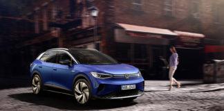 El ID.4 es el primer SUV eléctrico de la marca y ya está disponible en España.