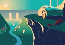 Informe de JATO Dynamics sobre el liderazgo de China del mercado de vehículos eléctricos.