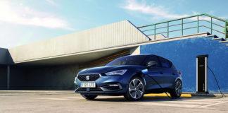 El nuevo SEAT León ha sufrido una renovación de diseño y de motorizaciones, incorporando una PHEV.